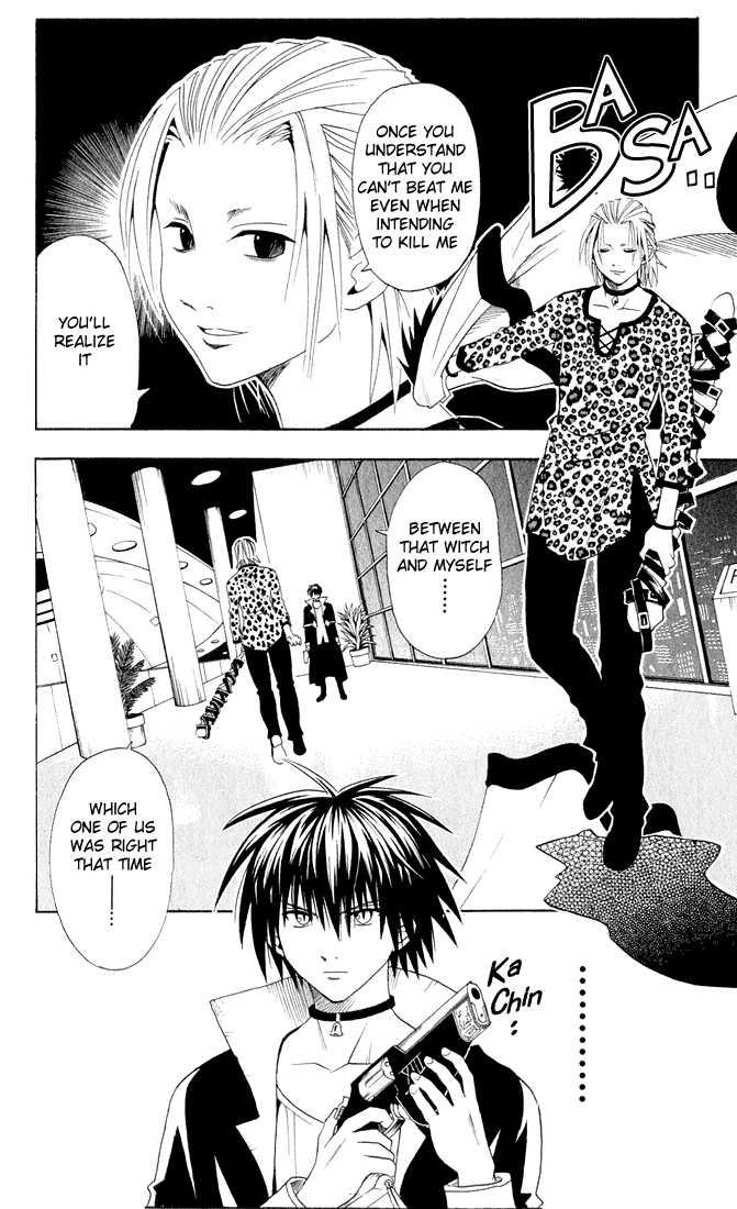 Black Cat 15 Page 3