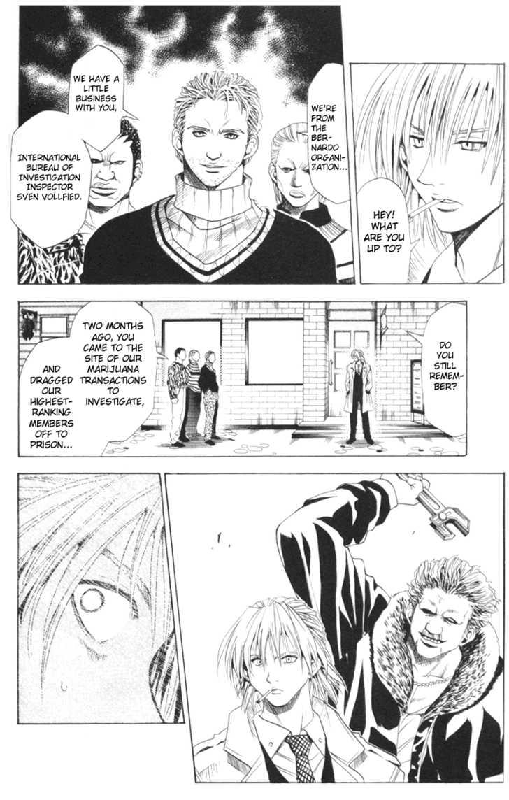 Black Cat 30 Page 2