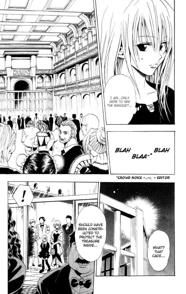 Black Cat 34 Page 3