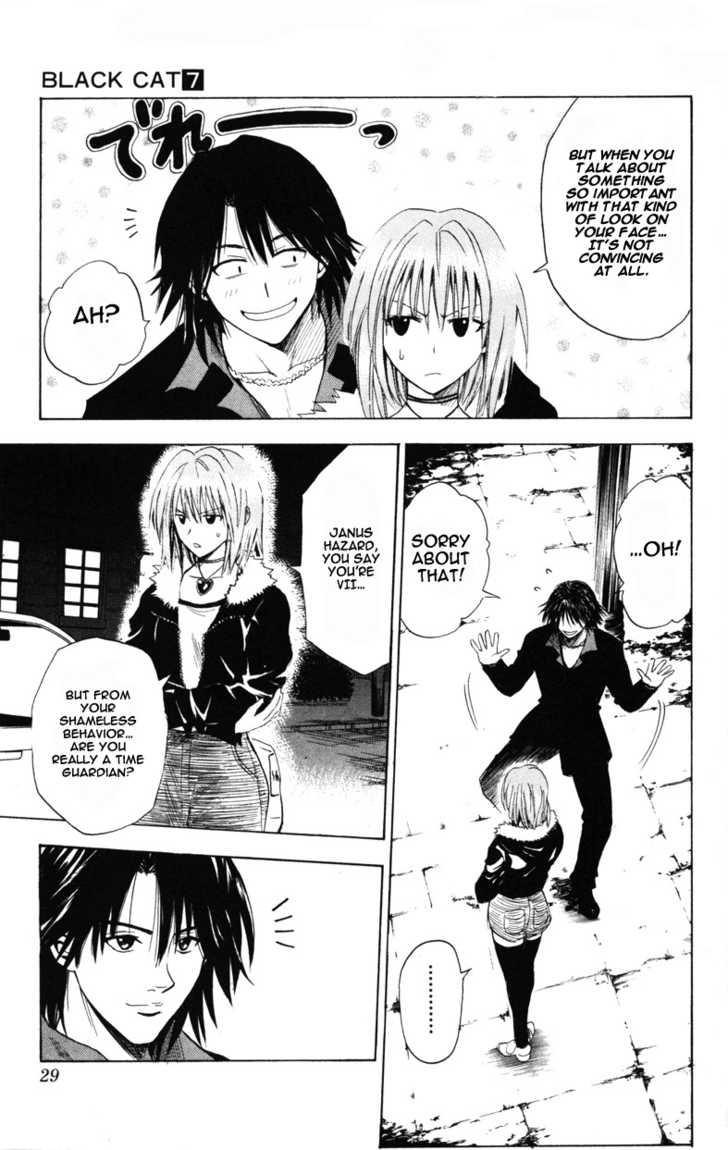 Black Cat 59 Page 3