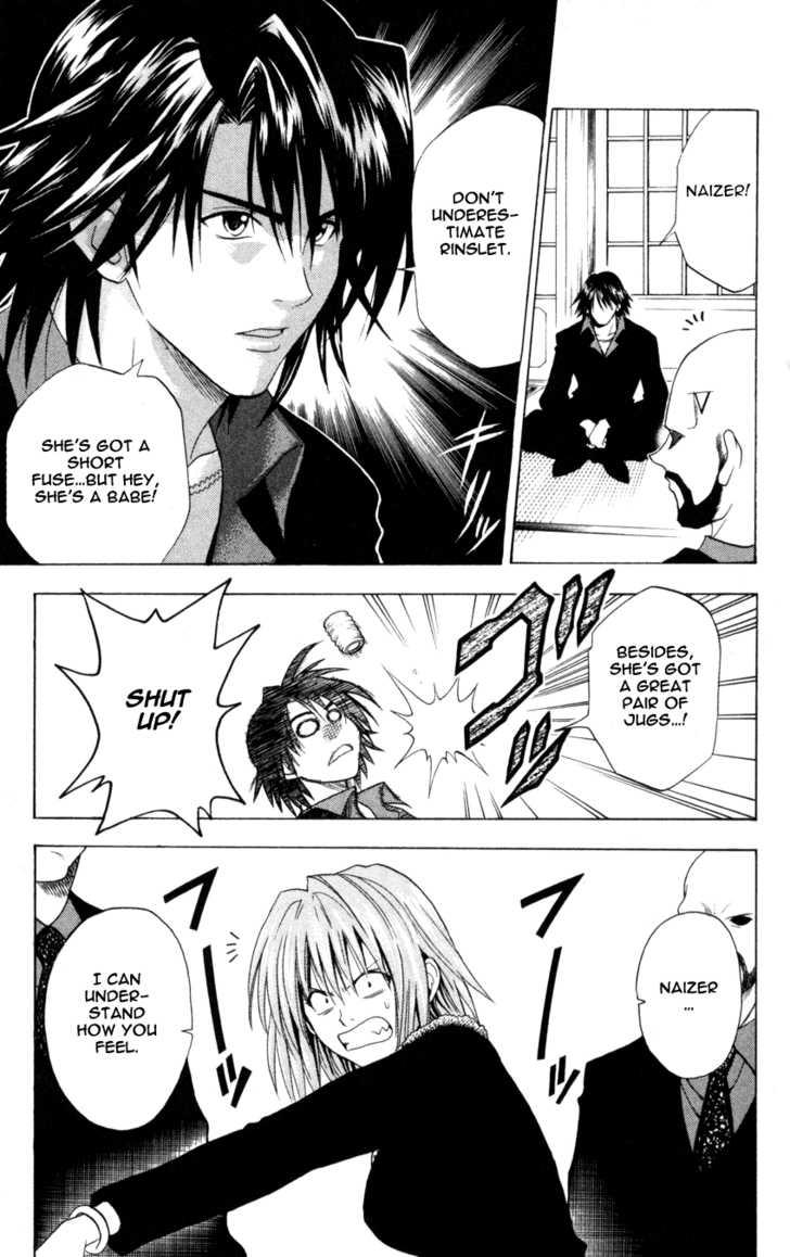 Black Cat 70 Page 4