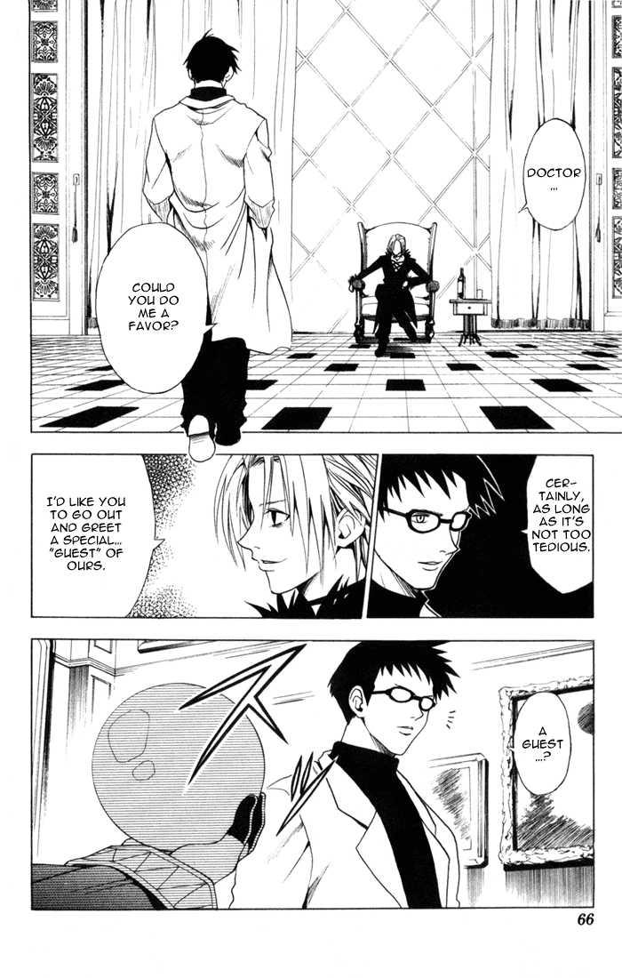 Black Cat 71 Page 2