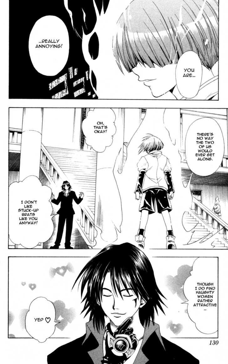 Black Cat 74 Page 2
