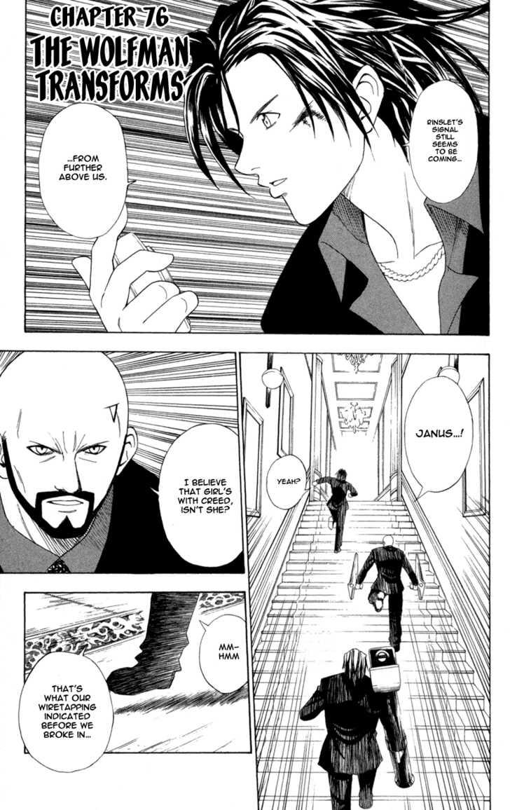 Black Cat 76 Page 2