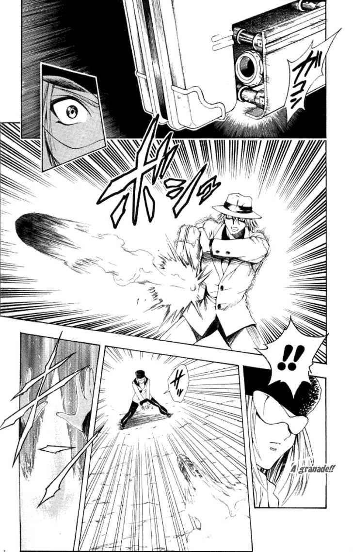 Black Cat 142 Page 3