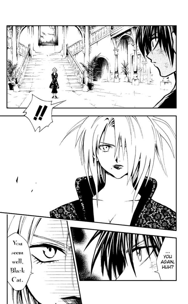 Black Cat 153 Page 3