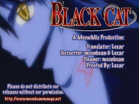 Black Cat 170 Page 1