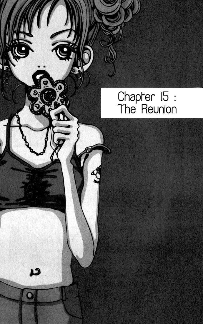 Gokinjo Monogatari 15 Page 2