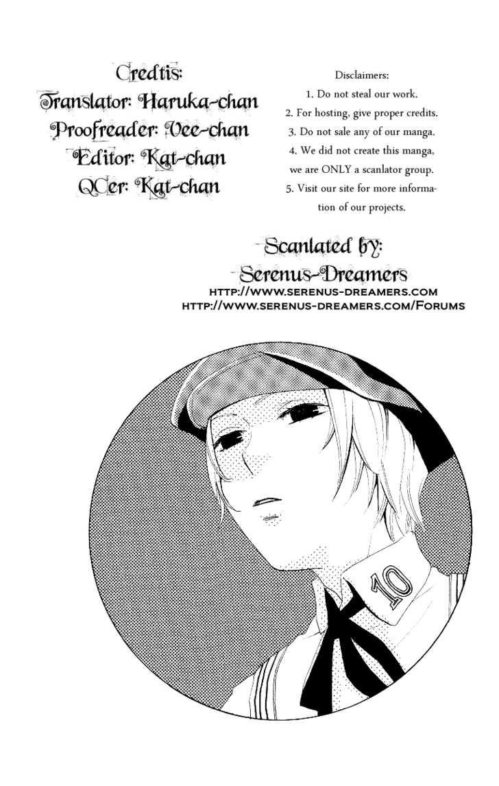Karakuri Odette 3 Page 2