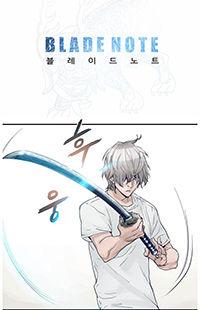 Truyện tranh, đọc truyện tranh, truyện tranh mobile Blade Note