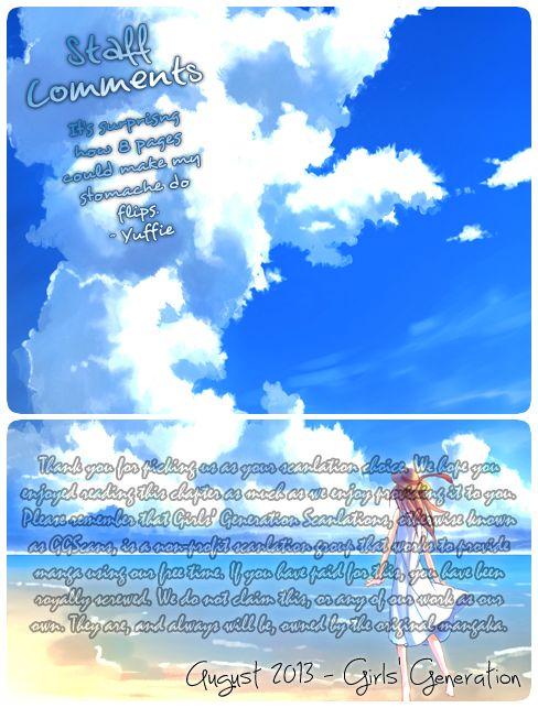 Doushiyoumo Nai Keredo 9.5 Page 2