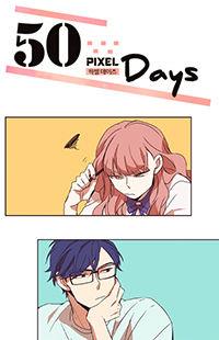 Truyện tranh, đọc truyện tranh, truyện tranh mobile 50 Pixel Days