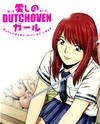 Dutchoven Girl of Love