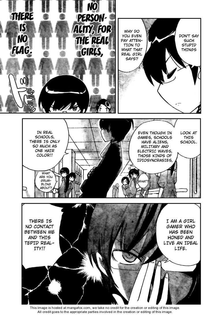 The World God Only Knows 28 Page 7