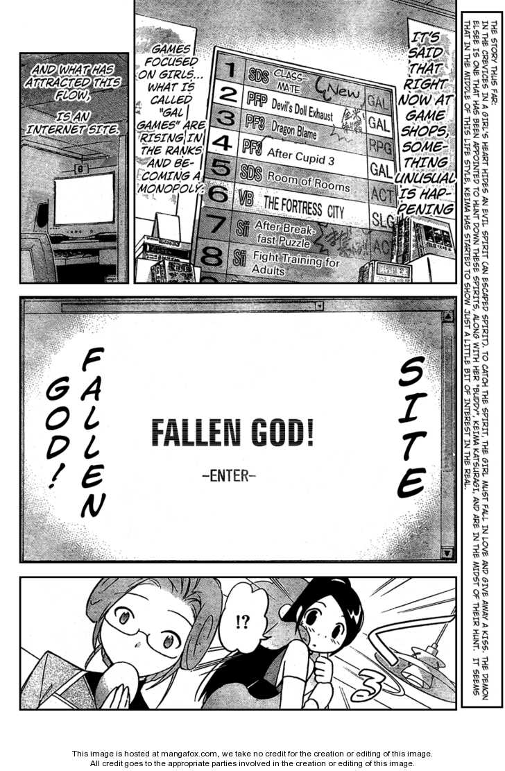 The World God Only Knows 35 Page 2