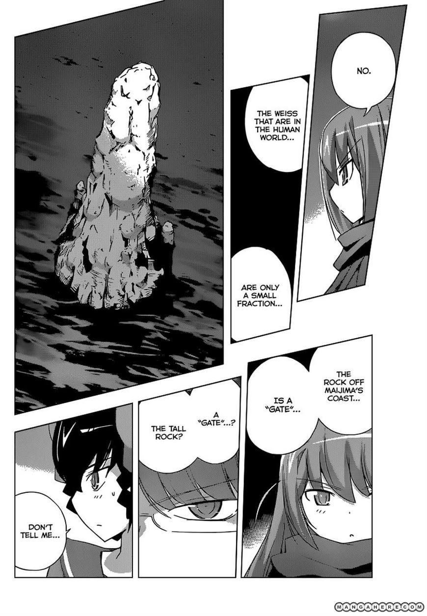 The World God Only Knows 178 Page 2
