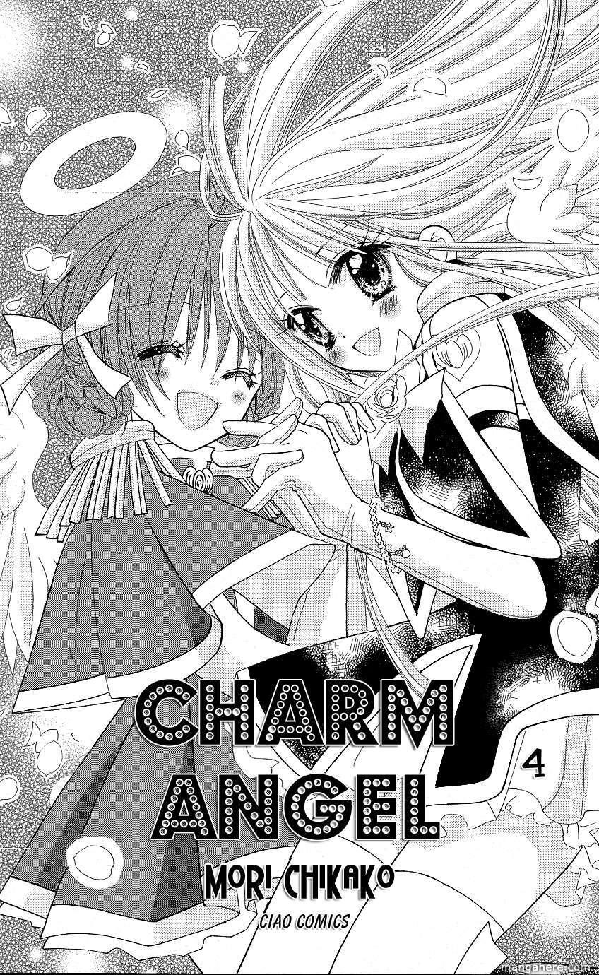 Charm Angel 16 Page 1