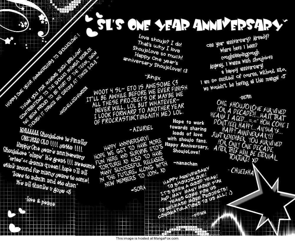 Gokujou Danshi to Kurashi Temasu 3 Page 1