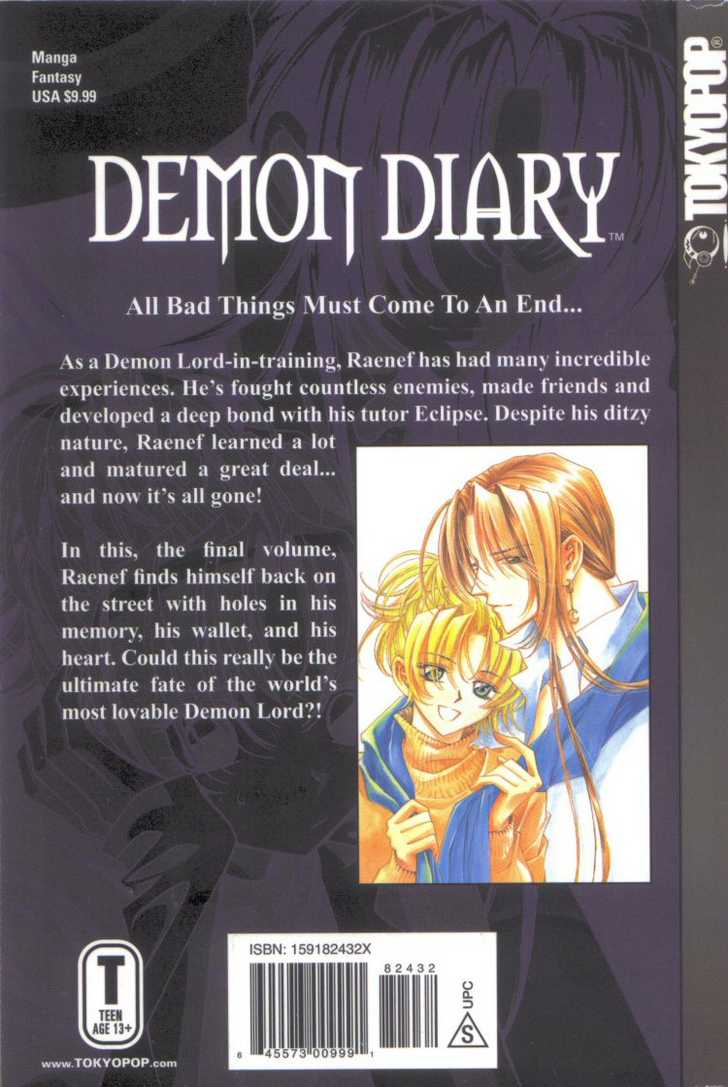 Demon Diary 18 Page 2