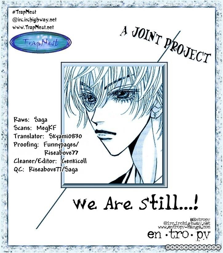 We are Still...! 1 Page 1