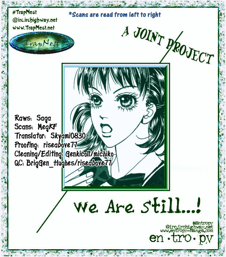 We are Still...! 9 Page 1