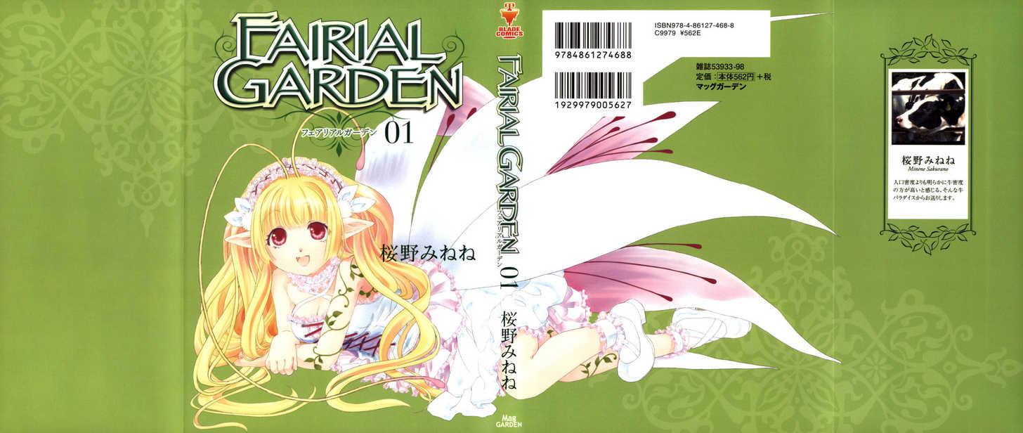 Fairial Garden 1 Page 2