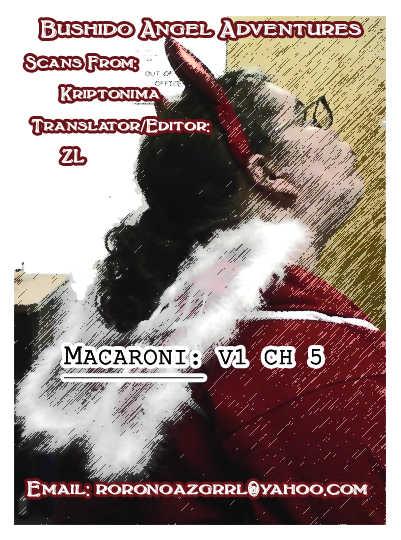 Macaroni 5 Page 1