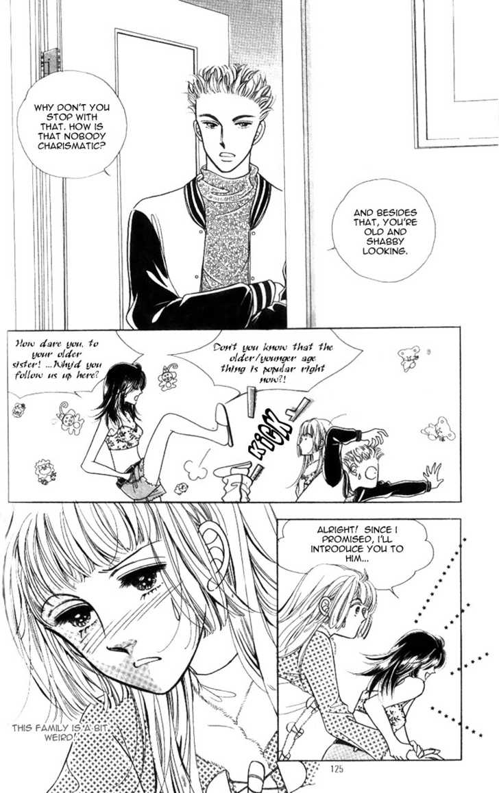 Love SOS 5 Page 2