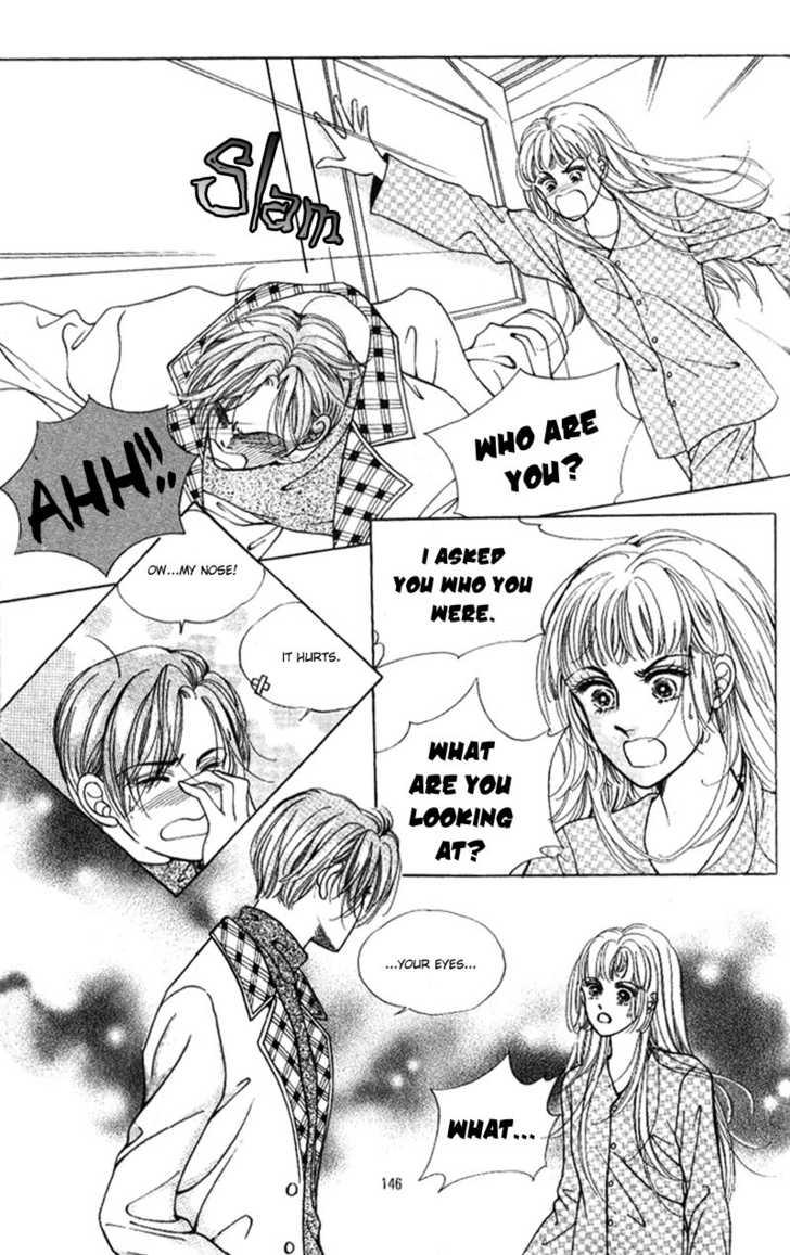 Love SOS 6 Page 3