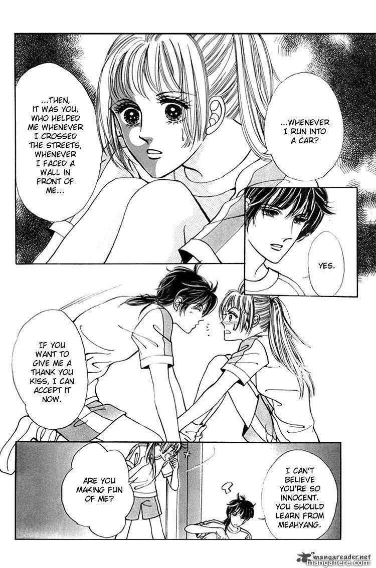 Love SOS 4 Page 1