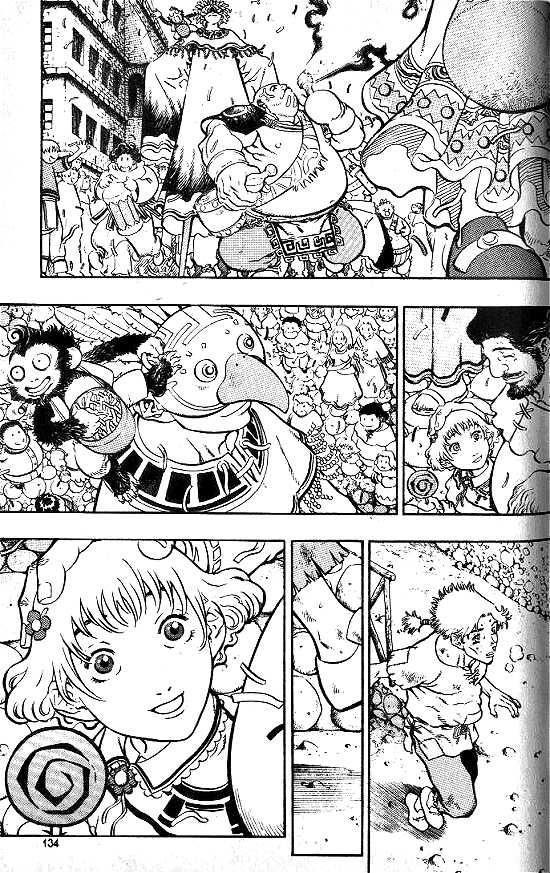 Last Fantasy 3 Page 2