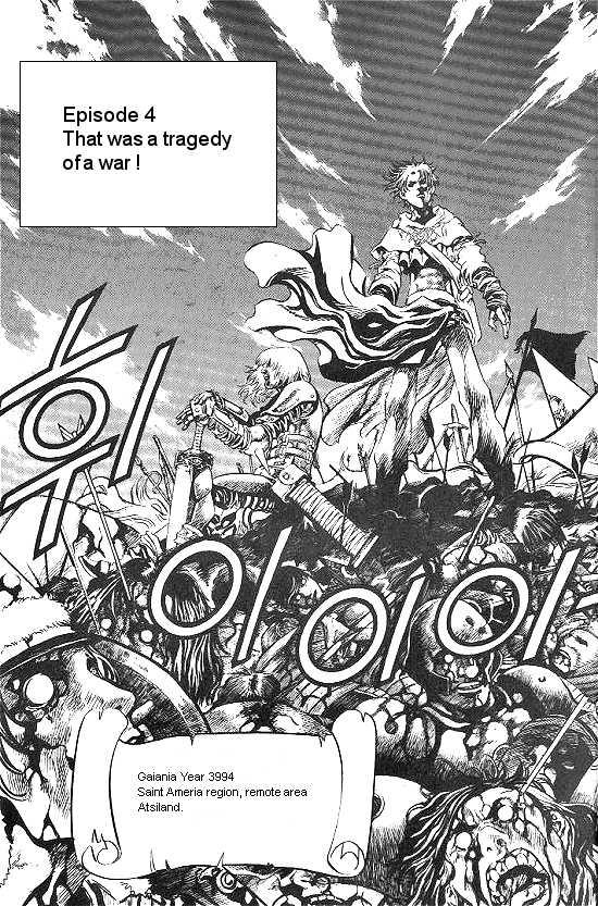 Last Fantasy 4.1 Page 2