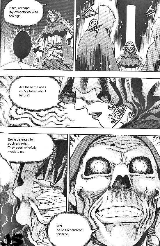 Last Fantasy 4.2 Page 3