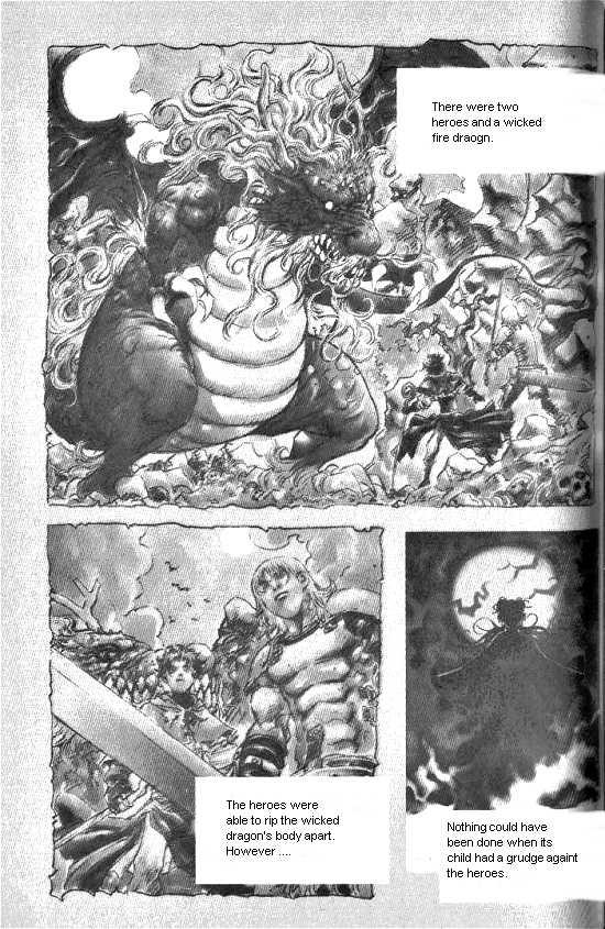 Last Fantasy 5 Page 2