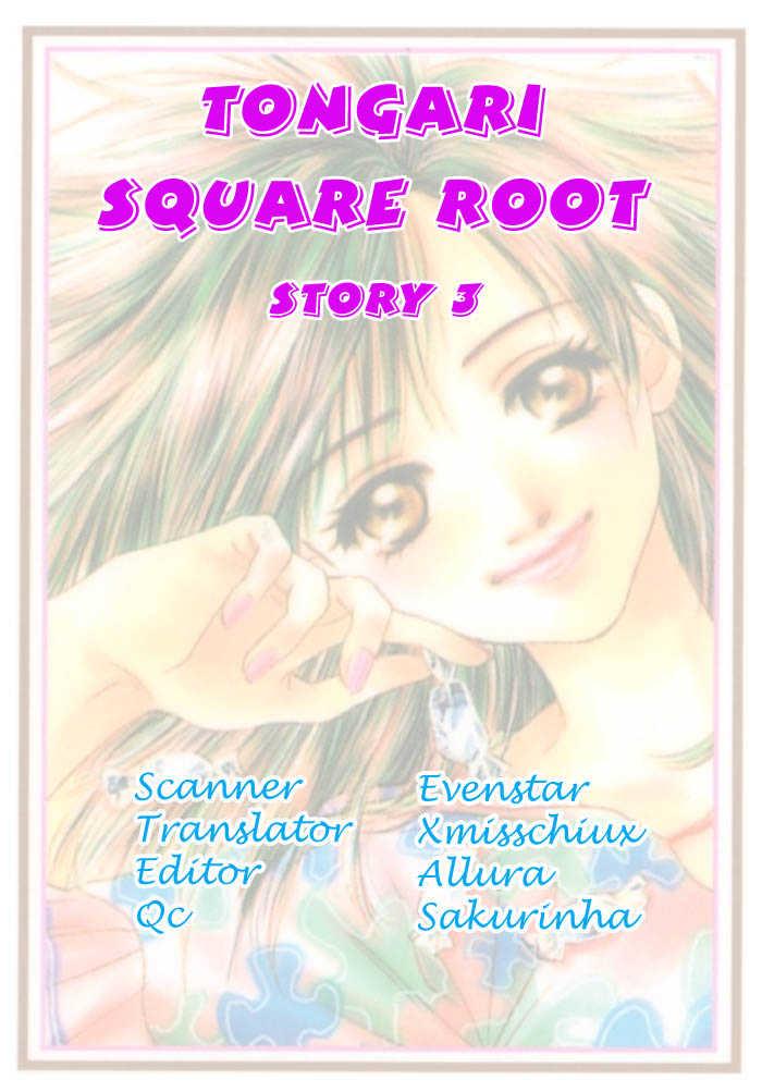 Tongari Root 3 Page 1