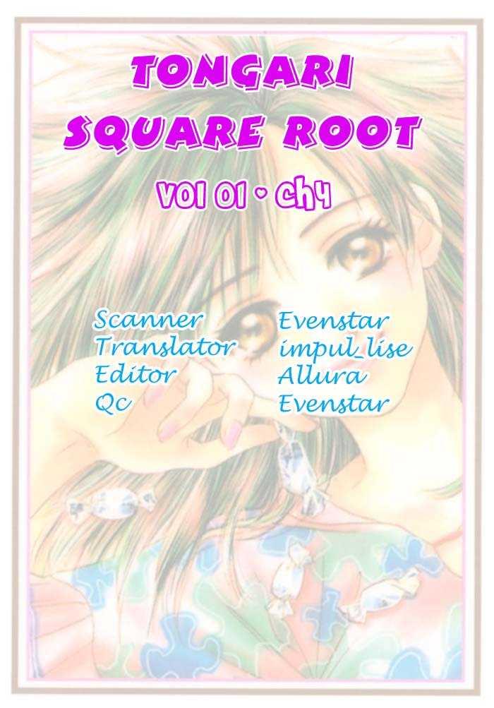 Tongari Root 4 Page 1