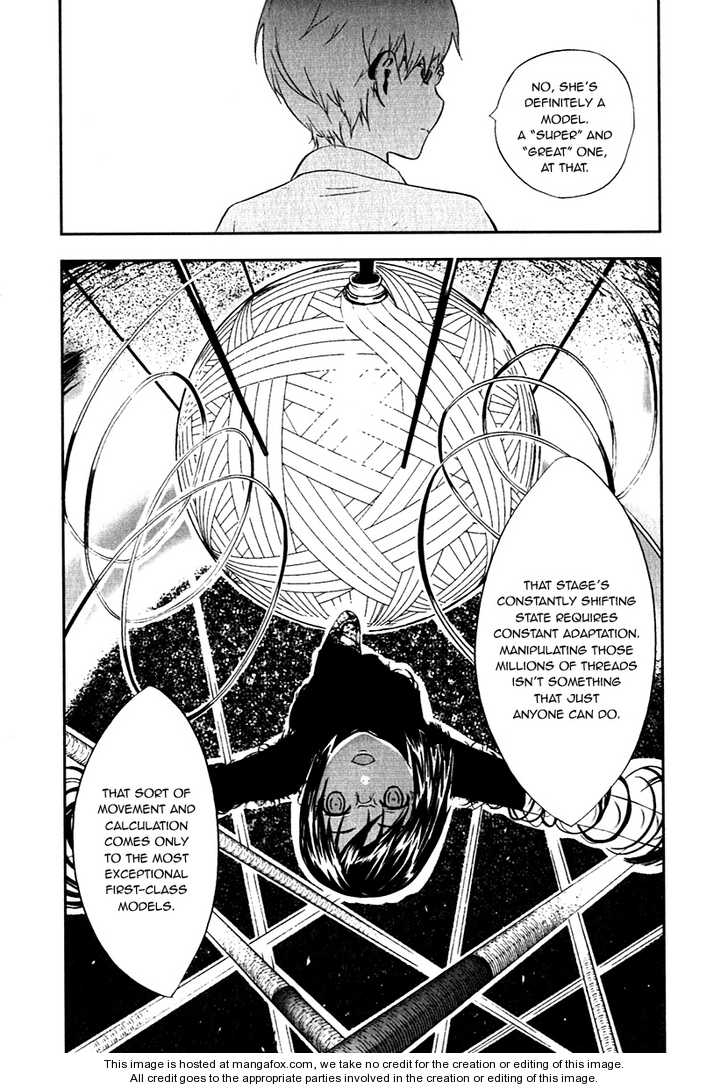 Cloth Road 9 Page 3