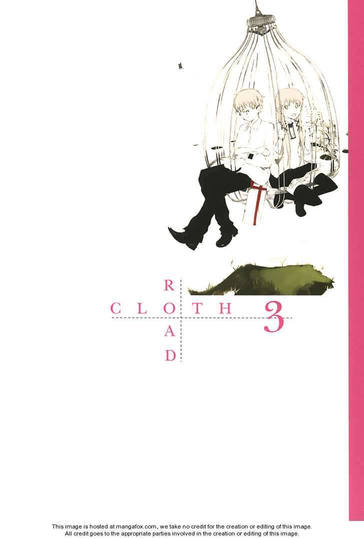 Cloth Road 16 Page 4