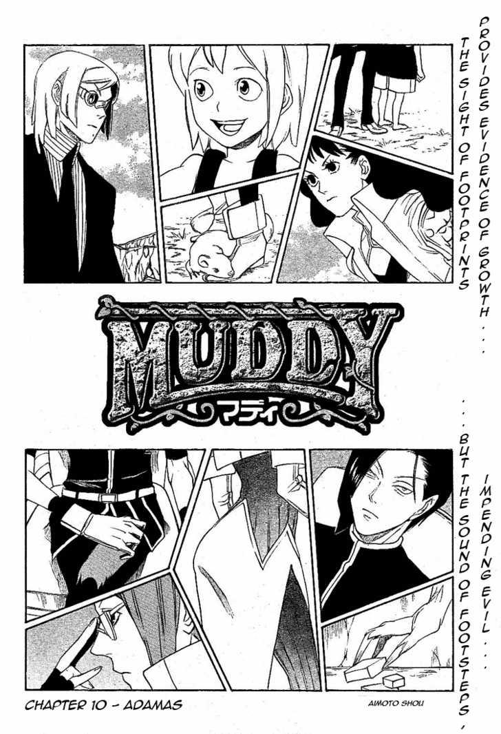 Muddy 10 Page 2