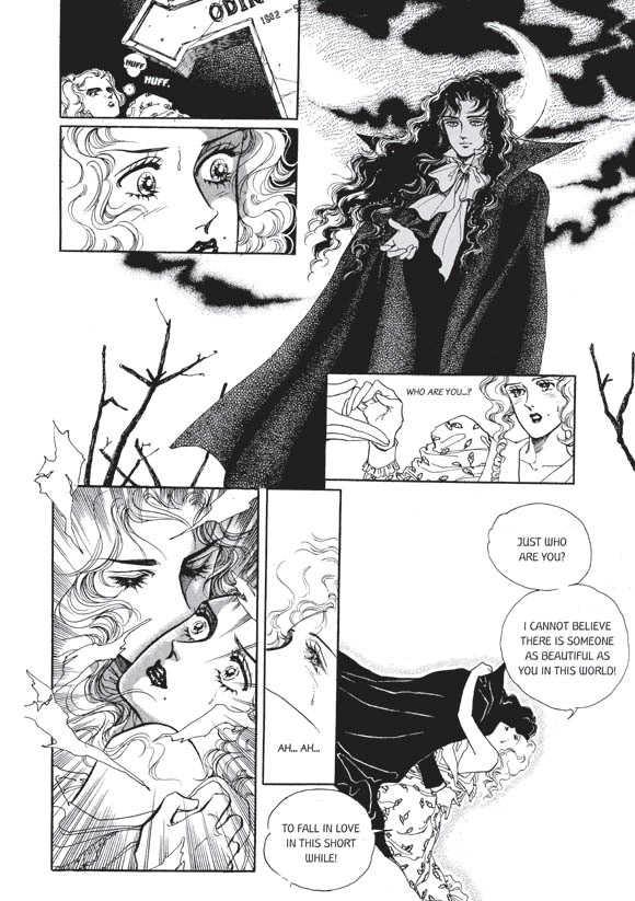 The Devil's Trill 0 Page 3