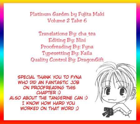 Platinum Garden 6.2 Page 1