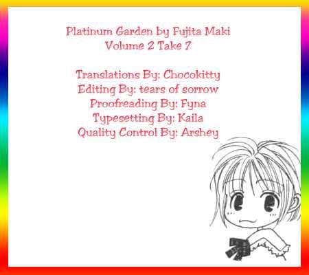 Platinum Garden 7.2 Page 1