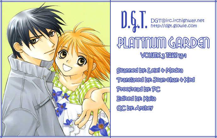 Platinum Garden 13.1 Page 1