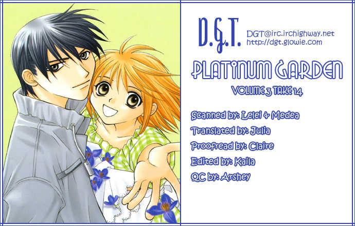 Platinum Garden 14 Page 1