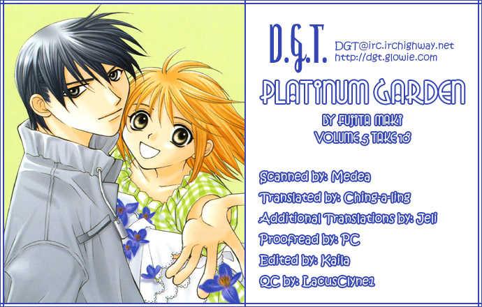 Platinum Garden 18 Page 1