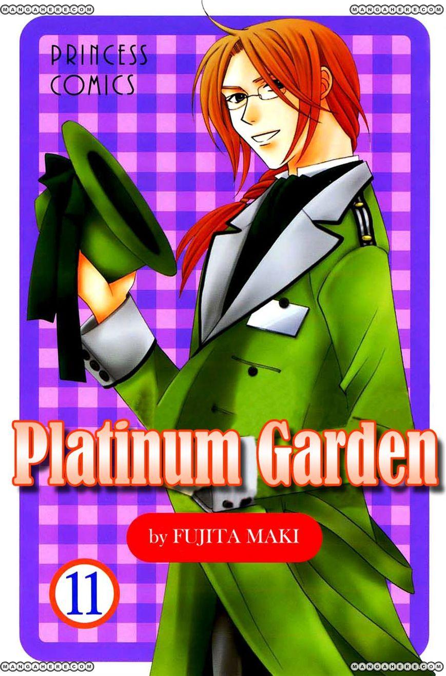 Platinum Garden 45 Page 1