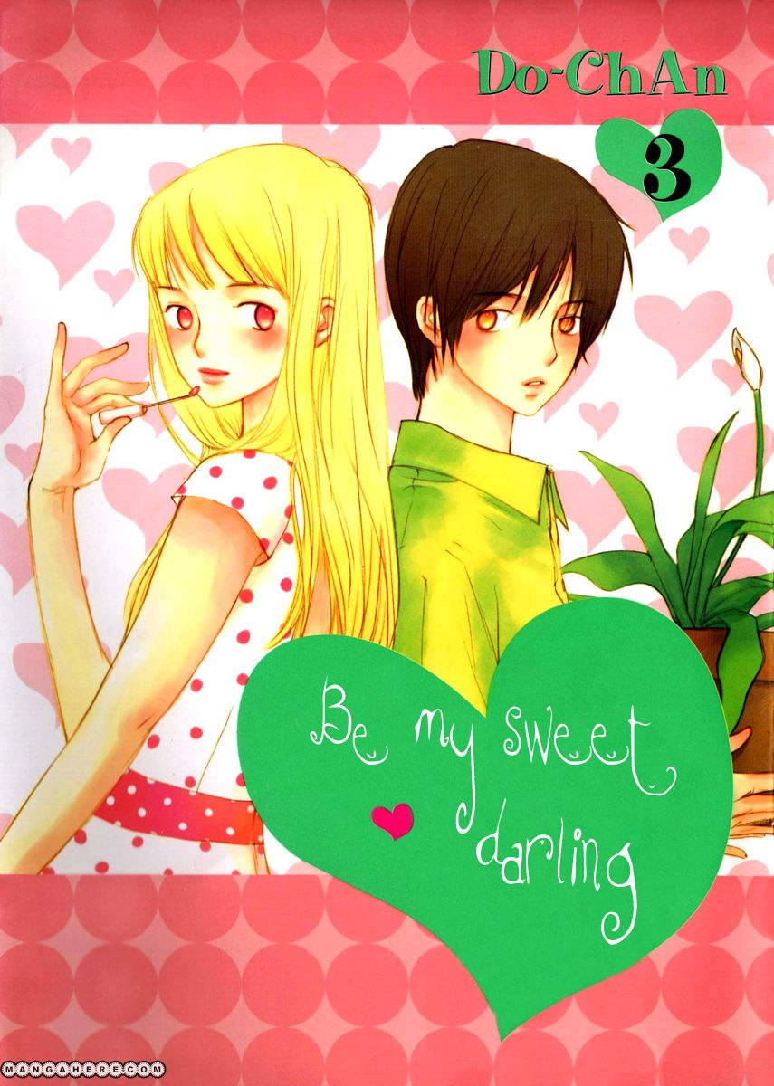 Be My Sweet Darling 14 Page 2