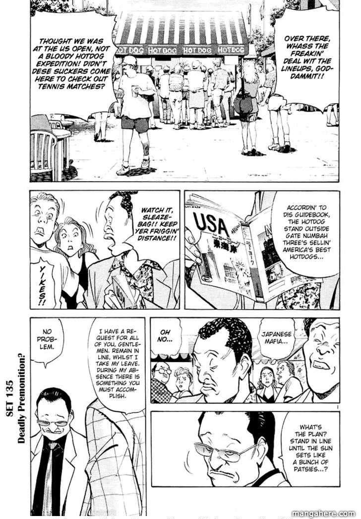 Happy! 135 Page 2