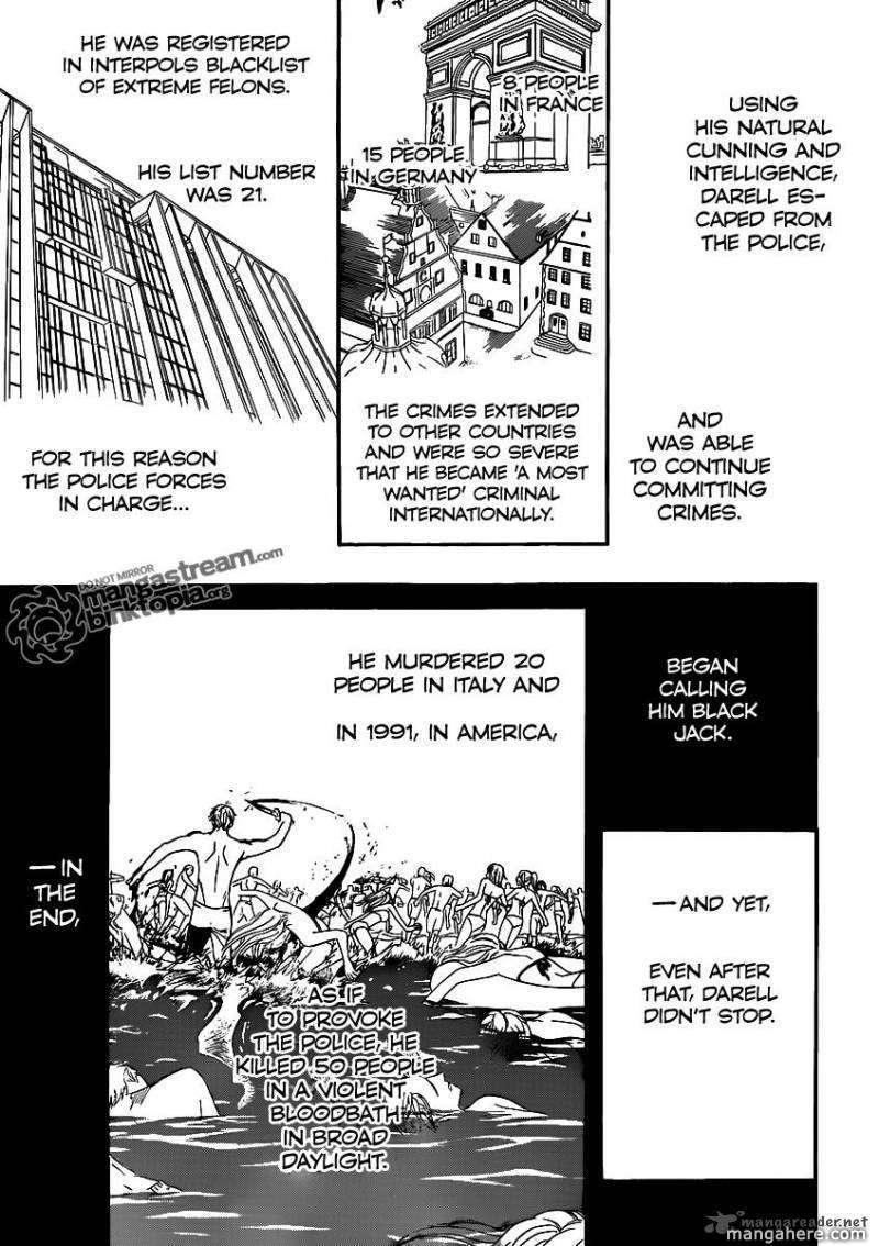 Skip Beat 175 Page 3