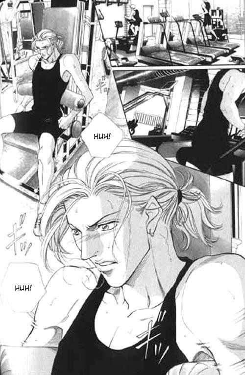 Haru wo Daiteita 1 Page 2